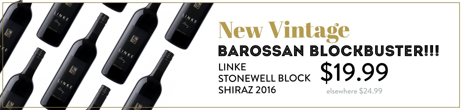 Linke Shiraz 2017