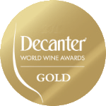 Decanter Gold