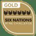Six Nations Gold