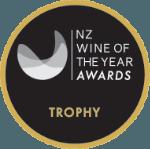 NZWYA Trophy